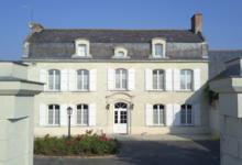 Domaine Des Sanzay