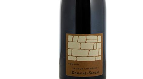 Domaine Des Sanzay. Domaine