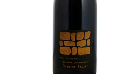 Domaine Des Sanzay. Vieilles vignes