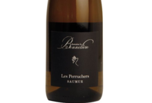 Domaine La Bonnelière. Saumur blanc Les Perruchers