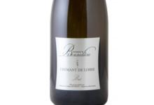Domaine La Bonnelière. Crémant de Loire brut blanc