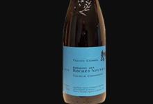 Domaine des roches neuves. Saumur champigny