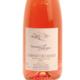 Domaine Lavigne. Saumur rosé