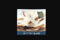 Le P'tit Domaine. Saumur blanc