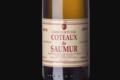 Domaine des hautes vignes. Coteaux de Saumur