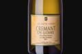 Domaine des hautes vignes. Crémant de Loire brut