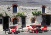 Langlois Château
