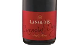 Langlois Château. Carmin dry