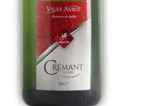 Veuve Amiot. Crémant de Loire Brut