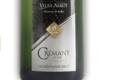 Veuve Amiot. Crémant de Loire chardonnay
