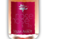 Veuve Amiot. Rose by Amiot