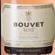 Maison Bouvet-Ladubay. Brut rosé Excellence