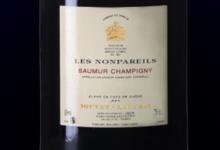 Bouvet Saumur Champigny Les Nonpareils