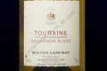 Maison Bouvet-Ladubay. Touraine Sauvignon Blanc AOC