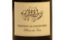 Château de Chaintres. Crémant de Loire blanc de noirs