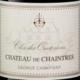 Château de Chaintres. Clos des Oratoriens