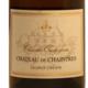 Château de Chaintres. Clos des Oratoriens blanc vieilles vignes