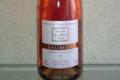 Domaine du bourg neuf. Saumur brut rosé