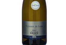 Domaine de Brizé. Crémant de Loire Blanc Brut