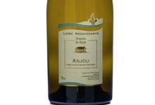 """Domaine de Brizé. Anjou blanc """"Loire Renaissance"""""""