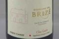 """Domaine de Brizé. Anjou Gamay """"Clos Galet"""""""