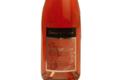 Domaine Percher. Saumur Rosé Brut Méthode Traditionnelle