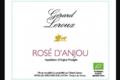 Domaine Gérard Leroux. Rosé d'Anjou