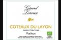 Domaine Gérard Leroux. Coteaux du Layon