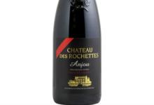 Château des Rochettes. Anjou rouge vieilles vignes