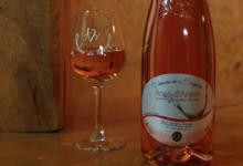 Domaine du Brigneau. Rosé d'Anjou