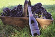 Domaine des Galloires. Crémant de Loire rosé brut