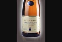 """Le Logis du Prieuré. Coteaux du Layon """"Clos des aunis"""""""