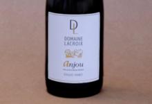 Domaine Lacroix. Anjou rouge vieille vigne