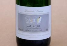 Domaine Lacroix. Saumur demi-sec