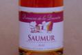 Domaine Lacroix. Saumur rosé