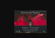 Domaine Des Trahan. Anjou villages