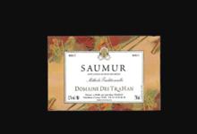 Domaine Des Trahan. Saumur brut