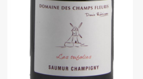 Domaine Des Champs Fleuris. Les tufolies