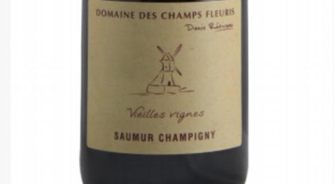 Domaine Des Champs Fleuris. Vieilles vignes