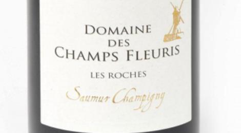 Domaine Des Champs Fleuris. Les roches