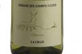 Domaine Des Champs Fleuris. Saumur blanc chenin