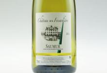 Château de la Fessardière. Saumur blanc