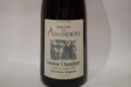 domaine des amandiers. saumur champigny vieilles vignes