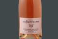 Domaine des Frémonclairs. Crémant De Loire rosé
