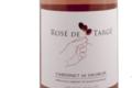 Chateau De Targé. Rose de Targé