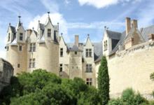 Chateau De Montreuil Bellay