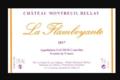Chateau De Montreuil-Bellay. La Flamboyante