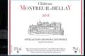 Chateau De Montreuil-Bellay. Saumur Rouge Tradition