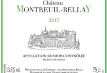 Chateau De Montreuil-Bellay. Saumur blanc tradition