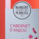 Robert et Marcel. Cabernet d'Anjou